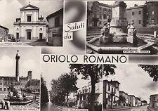 # ORIOLO ROMANO: SALUTI DA  - 1973