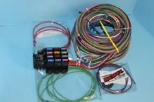 REBEL WIRE     9+3  CIRCUIT MUSCLE CAR  WIRING HARNESS
