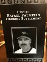 2004 Rafael Palmeiro 25 Baltimore Orioles Bobblehead Figurine Game Day Promo NEW