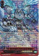 CARDFIGHT VANGUARD CARD: HOLY DRAGON, BRAVE LANCER DRAGON - G-CHB01/001EN SGR