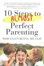 10 Steps to almost Perfect Parenting by Renna, M | Paperback Book | 978159079369
