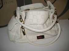 BNWT OROTON - Venice Gather Tote (white) $595