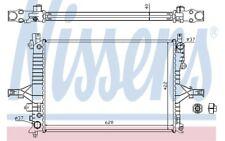 NISSENS Radiador, refrigeración del motor VOLVO C70 S60 V70 S80 65553A