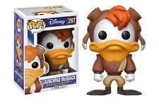 Darkwing Duck Launchpad McQuack Funko Pop Vinilo Figura #297 Disney!