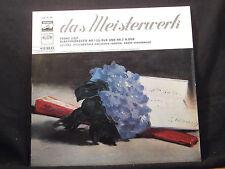F. Liszt - Klavierkonzerte Nr.1 & 2 / Cziffra/Vandernoot