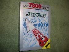 Jinks - for Atari 7800 FACTORY SEALED CIB!!!!