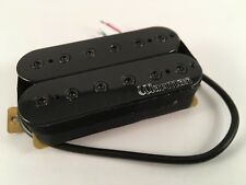 Warman Guitars Black Destroyer 12 pole 15k Neck Humbucker pickup