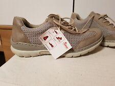 0335de774605 Rieker Damen-Sneaker mit Schnürung günstig kaufen   eBay