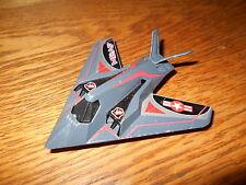 Matchbox F-117A Stealth Jet Fighter Airplane 1990 #Sb-36 Matchbox Intl