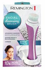 Remington I | 3 Speed Facial Cleansing Brush | Waterproof | FC1000 | w/ Bag