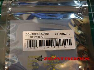 Control Board Repair Kit for 5304495520 5304495521 3164627 316560105 316560183
