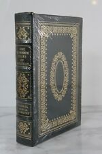 ONE HUNDRED YEARS OF SOLITUDE  Easton Press - Great Books 20th Cen SEALED w/ BOX