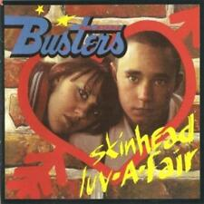 Skinhead luv-A-fair Busters All Stars - CD - Neu!