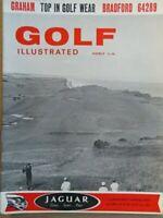 Sheringham Golf Club Norfolk: Golf Illustrated Magazine 1965