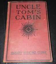 Harriet Beecher Stowe Uncle Tom's Cabin Life Among The Lowly Chicago M A Donohue