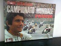 Salani Gioco da Tavolo in Scatola CAMPIONATO MOTOCICLISMO Agostini MIB, VINTAGE