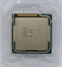 Intel Core i3-2120 - 3.30GHz  LGA1155 (SR05Y) Desktop CPU Processor