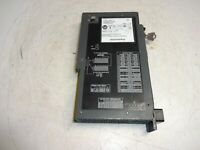Allen-Bradley 1785-L80E /E PLC5 CPU Module Series E F/W J Ethernet