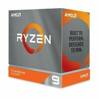 NEW SEALED AMD Ryzen 9 3900XT Unlocked Desktop Processor without cooler