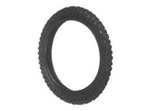 20 X 2.125 Cheng Shin Thorn Proof Tire 302