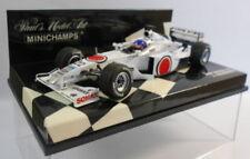 Voitures Formule 1 miniatures MINICHAMPS en résine pour Honda
