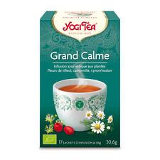 YOGI TEA  GRAND CALME