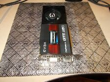 eVGA Nvidia GeForce GTS 250 1GB 2X DVI SLI PCI-E Video Card 01G-P3-1155