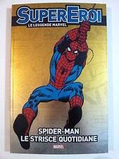 Le Leggende Marvel SuperEroi 21 - Spider-Man: Le Strisce Quotidiane * -20% NUOVO