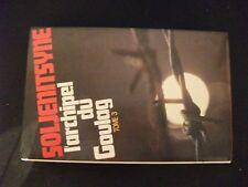 **j Soljenitsyne -- L'archipel du goulag Tome 3