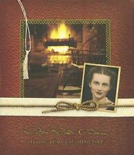 Sitting by My Laughing Fire by Ruth Bell Graham