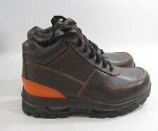 Nike Air Max Goadome Big Kids Style 311567-223 Drk Cndr/Drk Cndr Size 5