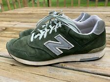 New Balance Classic Running Shoes M1400MG Forest Green Made In USA Size 11