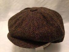 Cappelli vintage da uomo 100% Lana