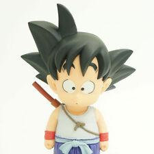 ANIME Dragon Ball Z SON GOKU FIGURES SET DOLL TOY KID GIFT NIB
