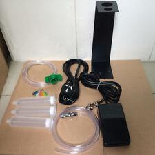 Semi-auto 220V UV Glue Dispenser Solder Paste Liquid Controller Dropper Dispense