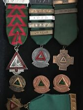 More details for safe driving award medals and badges | pennies2pounds
