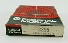 National Oil Seals 3395 Wheel Seal 1.438 x 2.061 x .312