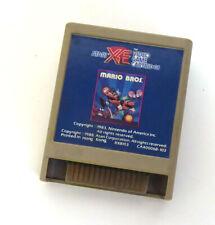 Atari 800 XL XE Modul -- MARIO BROS -- Game Jeux Cart Giocchi