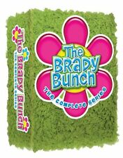 NEW The Brady Bunch: The Complete Series with Shag Carpet Cover (DVD)