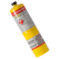 Rothenberger MAPP MAP Pro Gas Cylinder For Jet Torch Quick Super Micro Fire