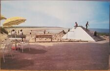 Scottish Postcard SILVER SANDS Holiday Park LOSSIEMOUTH Scotland Colourmaster
