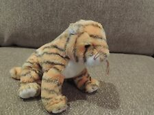 Ty Beanie Babies RUMBA The Tiger NWMT