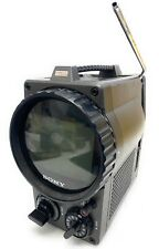 +++ Vintage SONY TV-511 ROTATING SCREEN TELEVISION Retro - Space Age +++