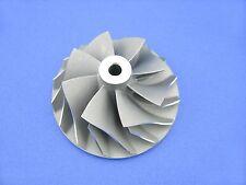 Turbo charger Compressor Wheel HX40W 3599591 CUMMINS Ind:60.00mm Exd:83.00mm