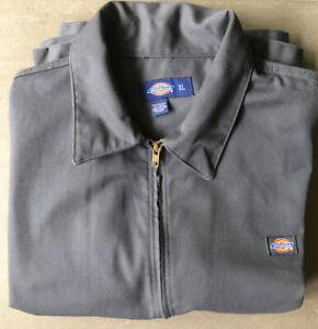 Dickies Jacket Zip Front XL