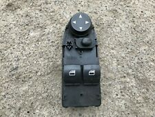 BMW 3 SERIES E92 AUTO COUPE 2DR PAIR OF FRONT WINDOW SWITCHES RHD 9132165
