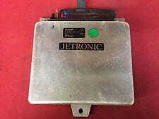 85 86 SAAB 900 2.0 TURBO M/T ECU ECM PCM ENGINE CONTROL COMPUTER 0280000515