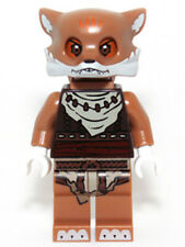 NEW LEGO Furty FROM SET 70111 LEGENDS OF CHIMA (LOC046)