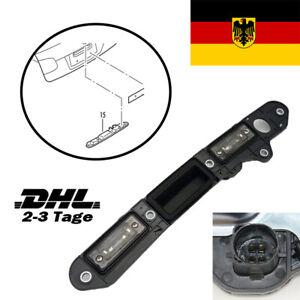 Für VW Touran # Heckklappe Griffleiste mit Mikroschalter Schloß #1T0827574L DHL