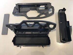 HPI Chassis / Akkufach-Deckel für Savage XS Flux 1:12
